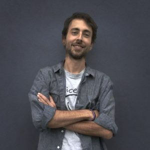 Markos Romanos