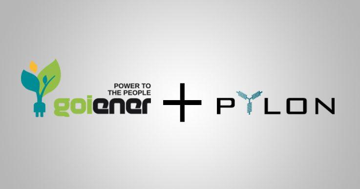 <p>GoiEner, la cooperativa energética del País Vasco, se une a un proyecto único, el primero de su tipo en Europa y uno de los más grandes del mundo, impulsado por la tecnología blockchain. Por supuesto, estamos hablando de Pylon Network! Estamos muy contentos de que Alex y Jose de GoiEner se hayan unido a nuestro [&hellip;]</p>