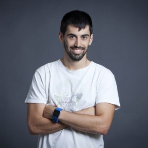 Marc Feliu