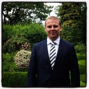 Lars Henrik Juel