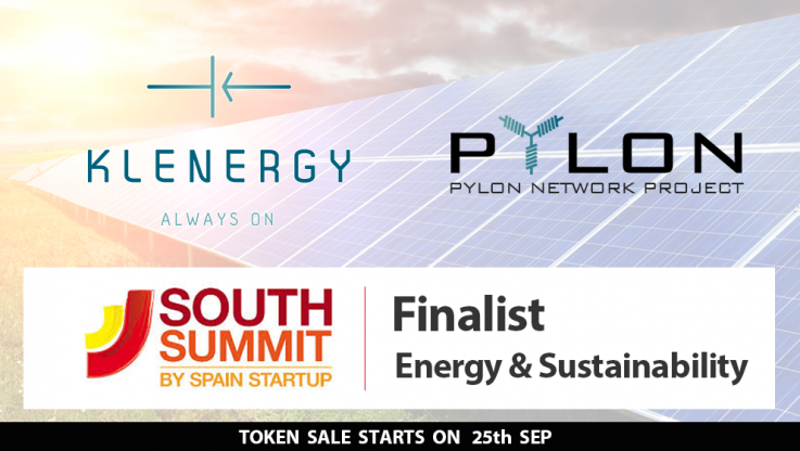 <p>Highlights: Klenergy is a startup focused on Energy De-centralisation, Energy Storage and Energy Efficiency. Committees of experts formed by corporations and investors have chosen Klenergy amongst the 100 startups from more than 3,500 projects submitted from more than 70 countries. The finalists will participate along with the rest of the actors of the entrepreneurial ecosystem [&hellip;]</p>