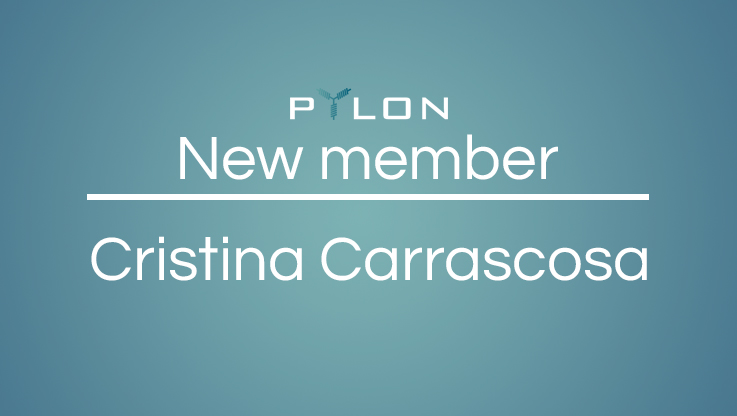 <p>Benicarló, Valencia, Spain  We are delighted to announce the addition of one more, new member in our team! Cristina Carrascosa, a lawyer with hands-on experience from a range of innovative blockchain projects, is joining the Pylon Network team.  Former head of legal of the Fluon Ecosystem, a decentralized blockchain based asset management platform, she is a corporate lawyer who afterwards specialized [&hellip;]</p>