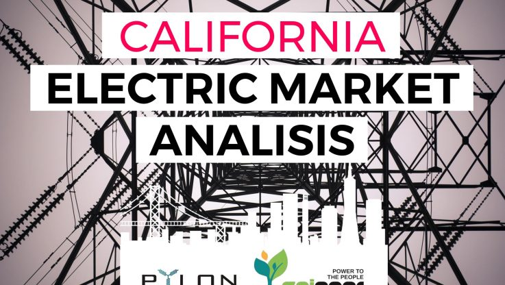 <p>Last November, Pylon Network team spent two weeks in San Francisco and California, where we had the chance the meet various players of the energy market, understand how it operates and get a concise perspective of the possible market positions for Pylon Network. You can read the summaries of these two weeks, on our blog […]</p>