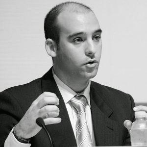 Joaquín Mora