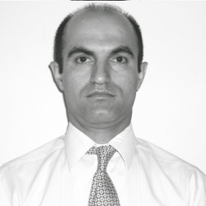 Masoud Rokni