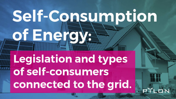 <p>In the previous post we introduced the concept of energy self-consumption, where we explained what kind of facilities exist, and what benefits Pylon Network can offer to the owners of these assets. In this second part, we will talk about the types of self-consumers connected to the grid and how they affect (and are affected […]</p>