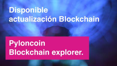 Publicamos La Actualizacion Del Codigo Blockchain Open Source E Invitamos A Usarlo Por Parte De Todos Los Actores Del Mercado Energetico