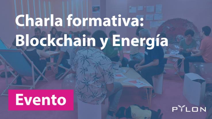 <p>¿Cómo integrar la tecnología #Blockchain en el sector energético? ¿Qué mejoras aporta al consumidor, prosumidor y productor? ¿Cómo podemos comenzar a beneficiarnos de ello? El próximo lunes 26 de noviembre, os esperamos a las 18 horas en MARES Madrid junto a la PX1NME (Plataforma por un Nuevo Modelo Energético), para compartir la charla formativa sobre […]</p>