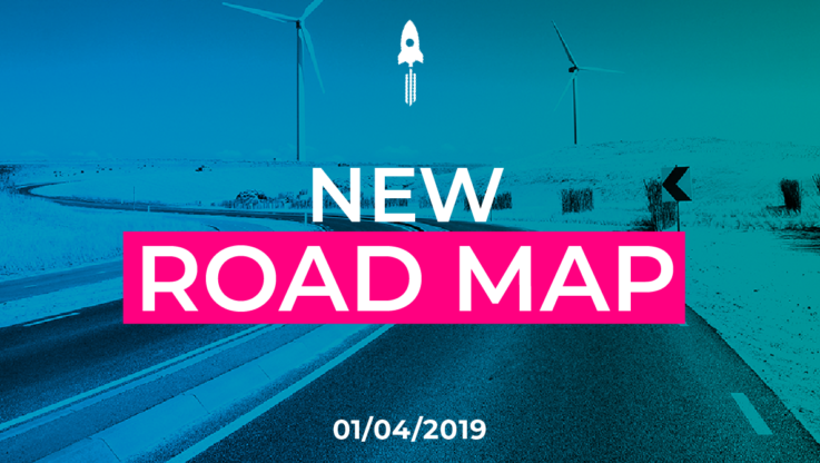 <p>Today we are happy to publish our updated roadmap for 2019 – presenting the targets and milestones set for this year by Pylon Network team. The roadmap has been updated on our webpage – here – and focuses on technical and adoption-related milestones of Pylon Network (i.e. blockchain tech). This post will take you through Pylon Network's […]</p>
