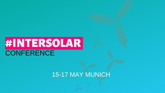 <p>While the Team is getting structured to launch the new energy efficiency tools to unlock new B2B business models aligned to the newly EU & Spanish regulations, the invitation to #Intersolar arrived just on time for the campaign kick-off. Pylon Network CEO, Gerard Bel, and the Energy Advisor, Juan Garcia Buitron, are excited to join […]</p>