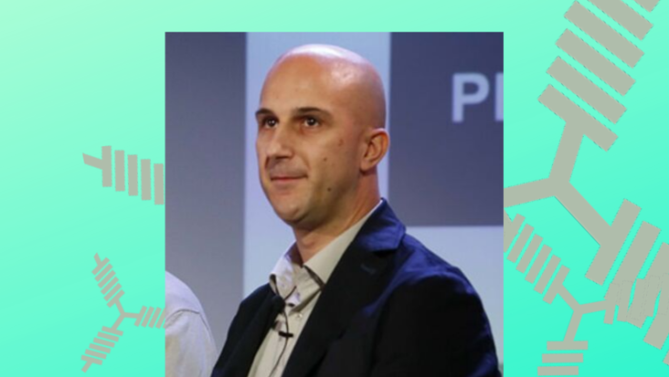 "<p>Today, we are delighted to announce the addition of Oriol Rius in our advisory board and the beginning of our collaboration! Oriol has been helping professionals, teams and companies to integrate the best technologies, methodologies and innovation – and adopt a goal-achievement mindset. ""I believe in the purity of dreams and there is nothing better […]</p>"