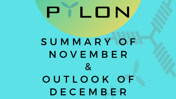"<p>With the end of the year approaching fast, the month of November was as busy and exciting as we could wish for. The wave of energy communities and energy ""collectivization"" was the protagonist; however, many other exciting things took place in this full month. At the same time, we are entering the last month of […]</p>"