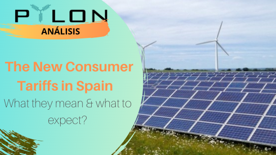 <p>With the new tariff structure for Spanish electricity consumers being announced by the CNMC few weeks ago, the landscape of the energy market is about to change (once again). The success of these measures depends on the evolution of a love – hate relationship: that between the consumers and the electricity retailers (suppliers). Which of […]</p>