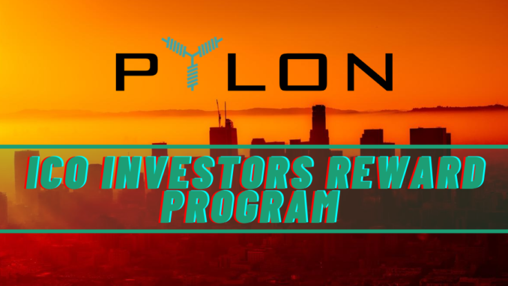 <p>A SUMMARY OF $PYLNT REWARD PROGRAM As we have announced in our updated tokenomics release (see here), we have launched the $PYLNT reward program, addressed to the ICO investors. The ICO investors that enroll in the program will receive a percentage of the net profits from the commercial activities related to PylonData on an annual […]</p>