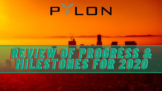 <p>Even though it is hard to believe, we are past the half of this – admittedly – surreal and disruptingyear! Nonetheless, at Pylon Network we keep moving forward and the remaining part is equally (if not, more) exciting than the first one. In the following lines you will find a review of Pylon Network's progress […]</p>