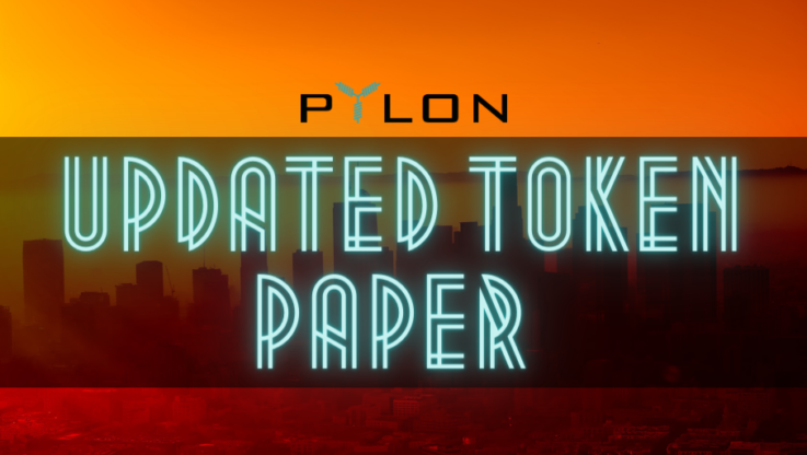 <p>Last June, we announced an update on our tokenomics, which was aimed at: – Clarifying the significance of PYLNC in the Pylon ecosystem in the longer term. – Clarifying the role and intrinsic value of PYLNC and the surrounding infrastructure (i.e. federated nodes) and the relationship between PYLNT & PYLNC. – Offering further clarifications on […]</p>