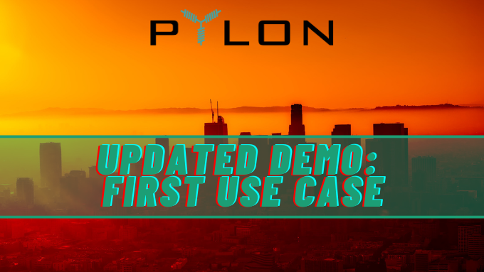 <p>At a glance… – On Dec 30th 2020, we released the first demo of the two use cases and applications of Pylon Neutral Data Hub (NDH) in the energy sector – see here. – Today we are happy to release a new, updated version of the demonstration. – In this use case, consumers can securely […]</p>